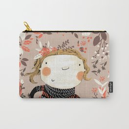 Here I am Carry-All Pouch