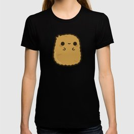 Cute chicken nugget T-shirt
