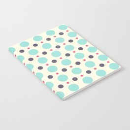 Dots (planets) Notebook