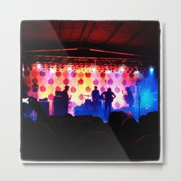 The Avett Brothers Metal Print