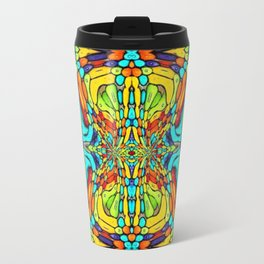 PATTERN-418 Travel Mug