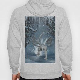 Wonderful ice dragon Hoody