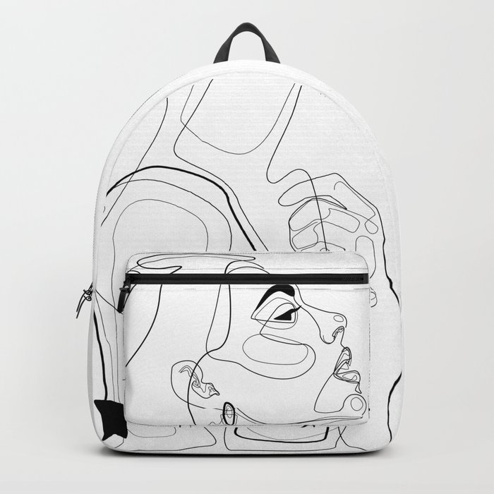 B Color Beauty Backpack