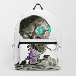 Van Growth Inverted Backpack