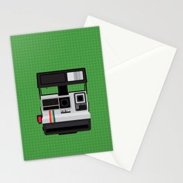 Polaroid Supercolor 635CL Stationery Cards