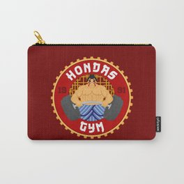 Honda's Gym Carry-All Pouch