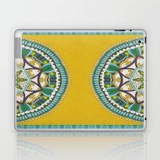 Stars On The Half Shell Laptop & iPad Skin