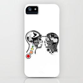 [lux aeterna] iPhone Case