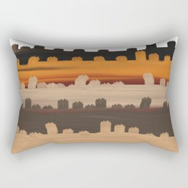 Nat. Rectangular Pillow