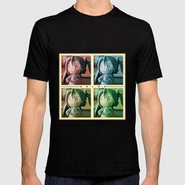 Complex Emotions T-shirt