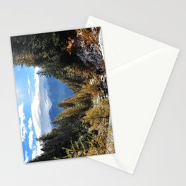 Firs And Larches Stationery Cards
