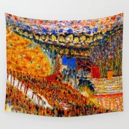 Pierre Bonnard Grand Canyon Wall Tapestry