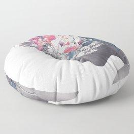 Memento Floor Pillow