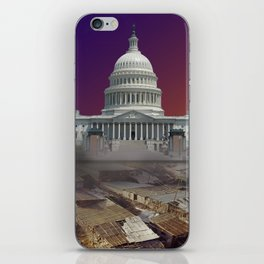 There's Congress and then there's Us iPhone Skin