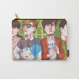 Don't Try To Look Hip, Be Hip! Carry-All Pouch