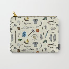 Lord of the pattern Carry-All Pouch