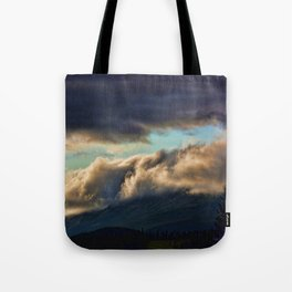 A SEA OF CLOUDS Tote Bag