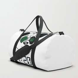4:20 Panda (4/20 Edition) Duffle Bag