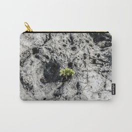 Life Will Find A Way Carry-All Pouch