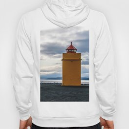 Lighthouse at the Point Hoody