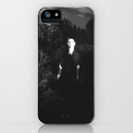 Ghostface Killah iPhone Case