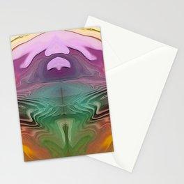 Arezzera Sketch #715 Stationery Cards