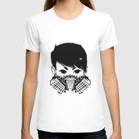 exo T-shirts featuring Exo by TatianaQ