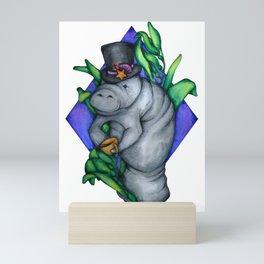 Mana-TEA Mini Art Print