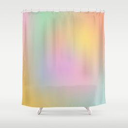 Gradient III Shower Curtain