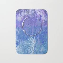 night ver.2 Bath Mat