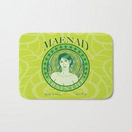 Maenad Absinthe Bath Mat