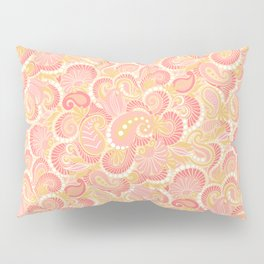 Pretty in Paisley too! Pillow Sham