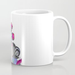 MultiFUNKtion Coffee Mug