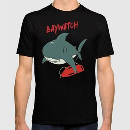 Baywatch  T-shirt