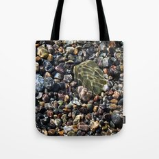 pool of pebbles  Tote Bag