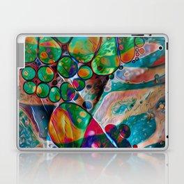 Palm of My Hand Laptop & iPad Skin