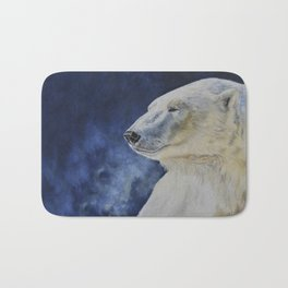 Aurora by Teresa Thompson Bath Mat