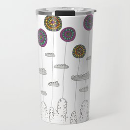Uprooted Elevation Travel Mug