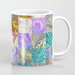 Carta Pavone Coffee Mug