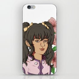 Tales of the Abyss Anise iPhone Skin