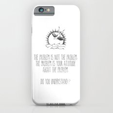 Do You Understand? Slim Case iPhone 6s