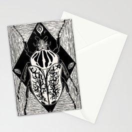 bicho Stationery Cards