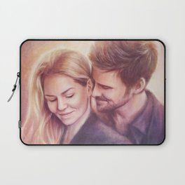 Something Smells Delicious Laptop Sleeve
