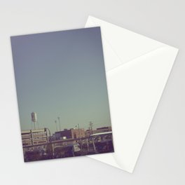 Durham Station Stationery Cards
