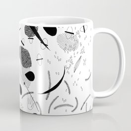 Microcosmos Coffee Mug