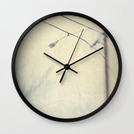 Power Wall Clock