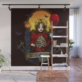 Redemption Wall Mural