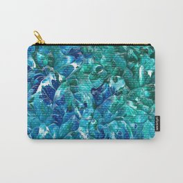 Tumultuous Sea Carry-All Pouch