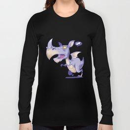 T Rhinosaurus Rex Long Sleeve T-shirt