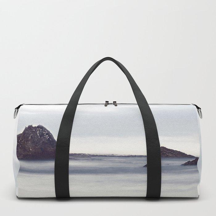 Sea rocks Duffle Bag